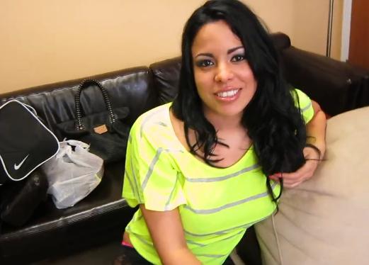 ShesNew Busty Cuban Latina
