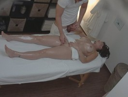 real massage milf