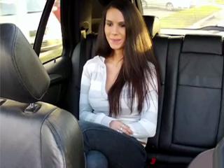 Fake Taxi - Lola creampied