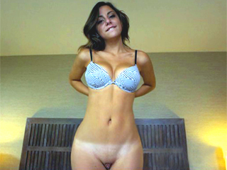 Girls Do Porn - This is her first time