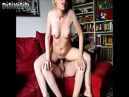 Real Amateur Sex - webcam