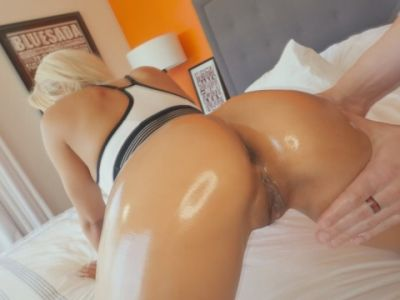 My breath taking blonde girl butt awesome shagging